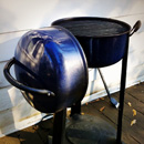 Char-Broil Electric Patio Cadie Grill