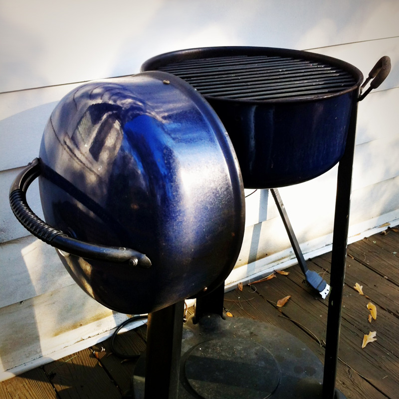 Char Broil Electric Patio Cadie Grill